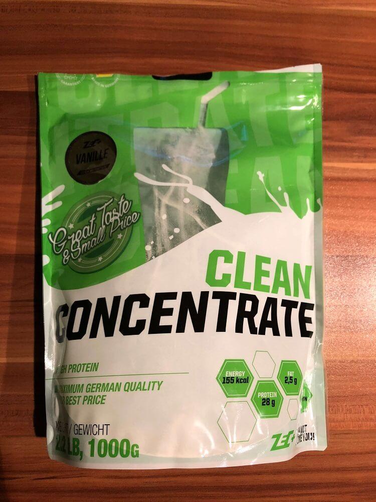 ZEC+ Clean Concentrate