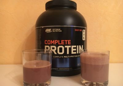 Complete Protein Optimum Nutrition
