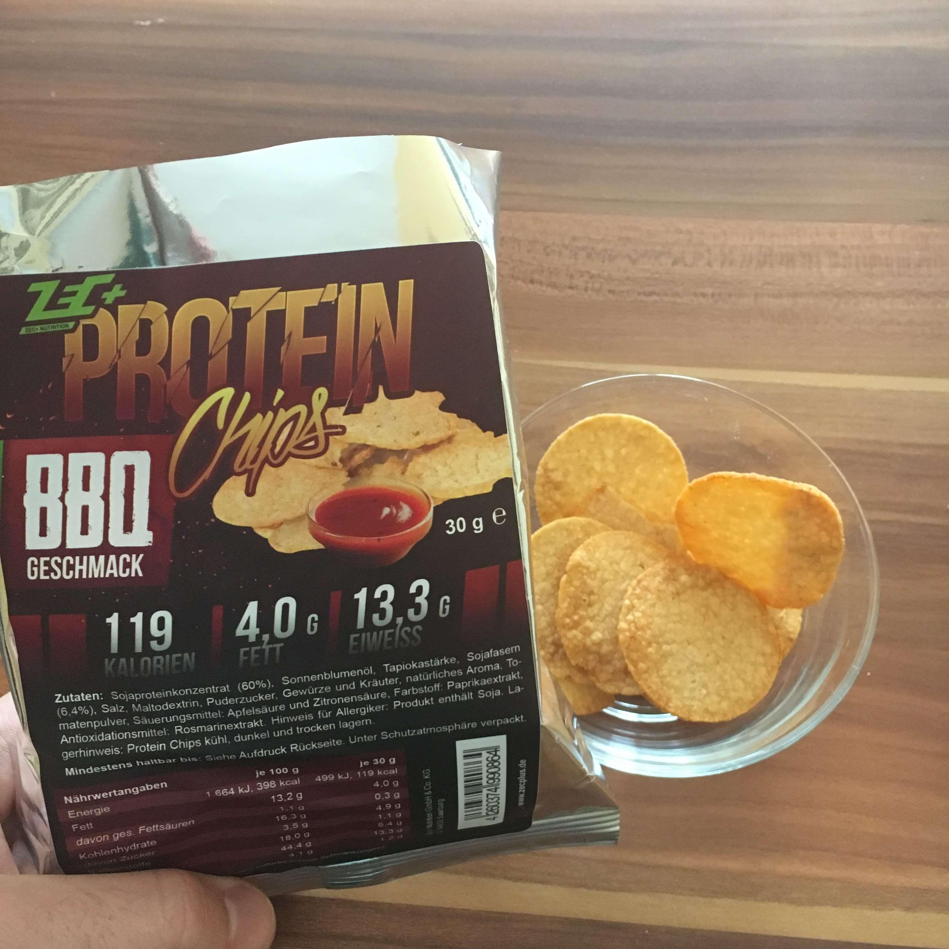 Zec+ Protein Chips